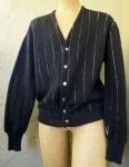 Male and Gender Queer Vintage Clothing, Suits, Pants