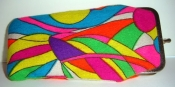 Groovy 60s Eyeglass - Sunglasses Case