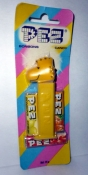 Sealed Woodstock Pez Container Peanuts Character