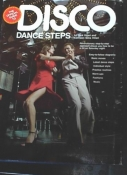 70s Disco Dance Steps Instruction Book