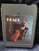 Janis Joplin 8 Track - PEARL