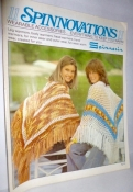 70s Crochet Pattern Book Spinnovations Wearable Accessories