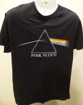 Pink Floyd Dark Side of the Moon T-Shirt Medium