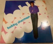 Rare Bobby Sherman Cereal Special Promotional Record 1970