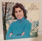 John Travolta Solo Album