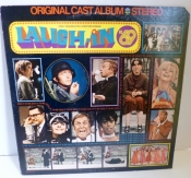 Laugh-In '69 Original Cast Comedy Album RS 6335