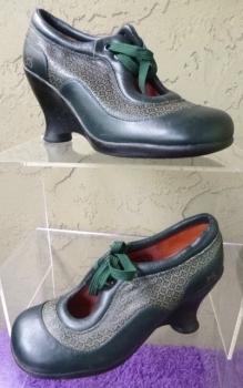 John Fufenzog Shoes