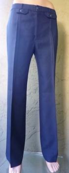 Blue Angel's Flight Mens's Disco 70s Pants -RARE!!