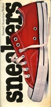 Sneakers by Samuel Americus Walker Vintage Out of Print Book